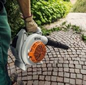 Stihl Blowers & Vacuum Shredders